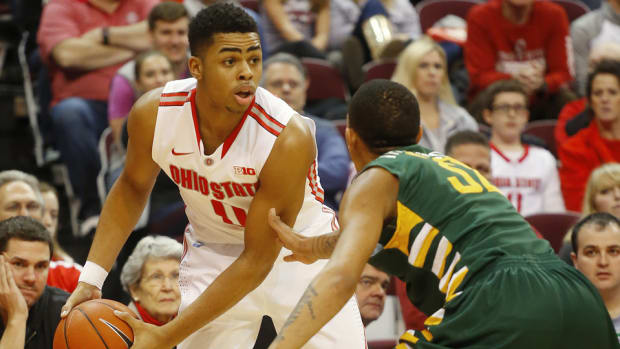 D'Angelo Russell Ohio State