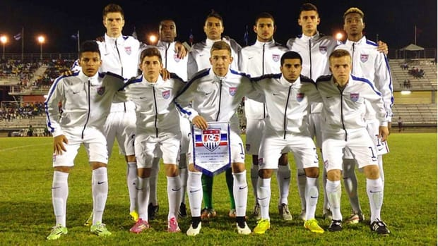 U.S. U-20 national team