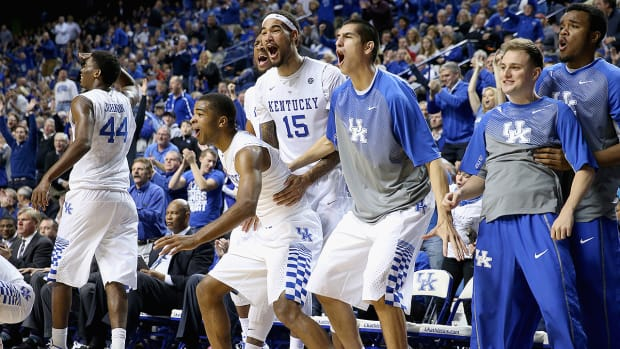Could this Wildcats' team be the best in Kentucky history?-image