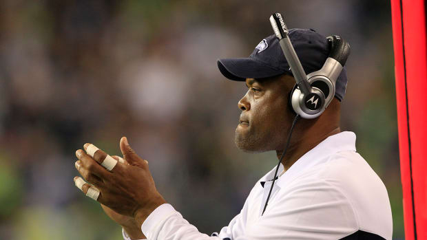 Raiders hire Ken Norton Jr. as defensive coordinator