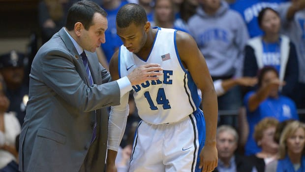 How much trouble can Duke be in over Rasheed Sulaimon sexual assault allegations? - Image
