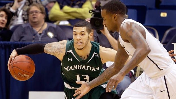 Steve Masiello: How Cinderellas should prepare to pull off tournament upsets - Image