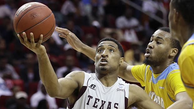 Madarious Gibbs Texas Southern NCAA team preview