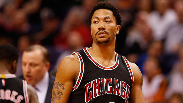 Can the Bulls contend for a title without Derrick Rose?-image