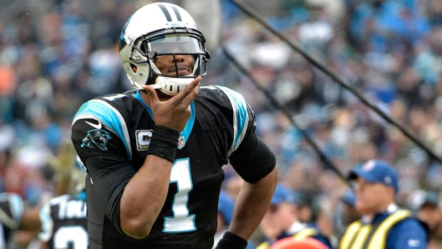 Panthers hand Packers second straight loss IMAGE