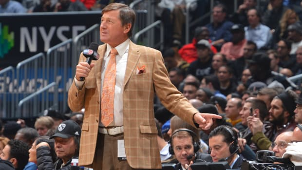 Craig Sager will return to TNT after battling leukemia
