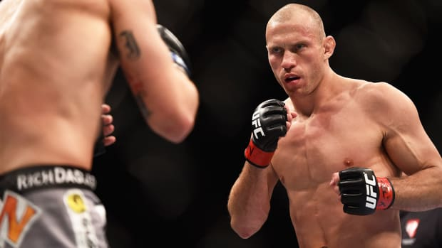 Donald Cerrone will fight twice in 15 days: Should it be legal? - Image