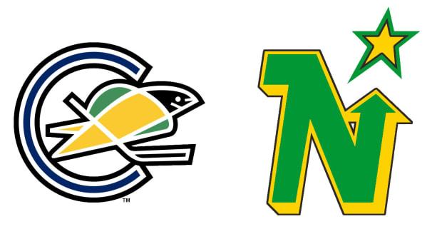 California-Seals-logo-1967-68-Minnesota-North-Stars-logo-1985-91.jpg