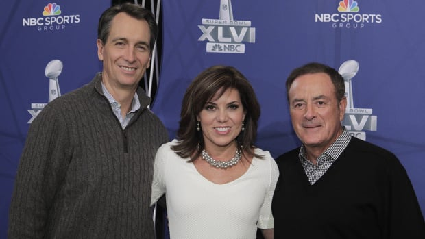 The Ultimate NFL Channel: The Deitsch NFL Broadcasting Network--IMAGE