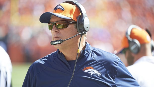 Is Jack Del Rio the right coach for the Raiders? - Image