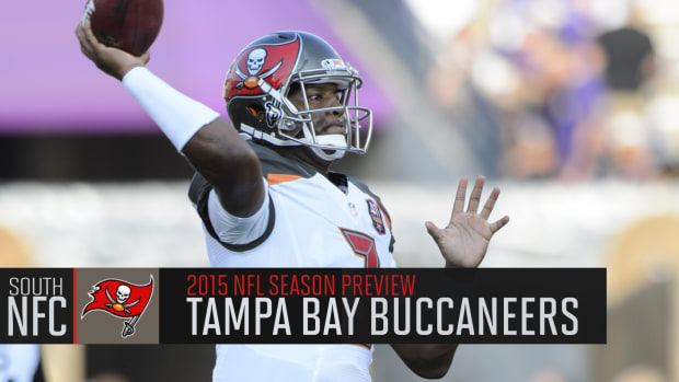 Tampa Bay Buccaneers 2015 season preview IMAGE