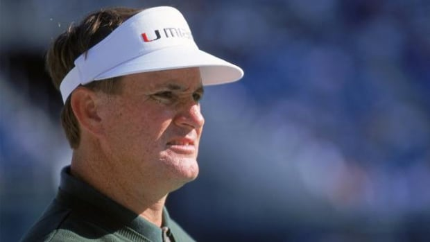 Former Miami Hurricanes coach Butch Davis interested in return - IMAGE