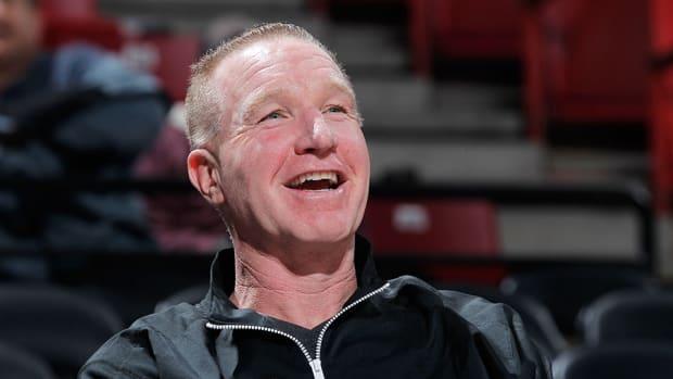 st johns Chris Mullin coaching job accept