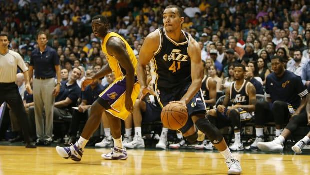 Fast Breaks: Utah Jazz team preview IMAGE