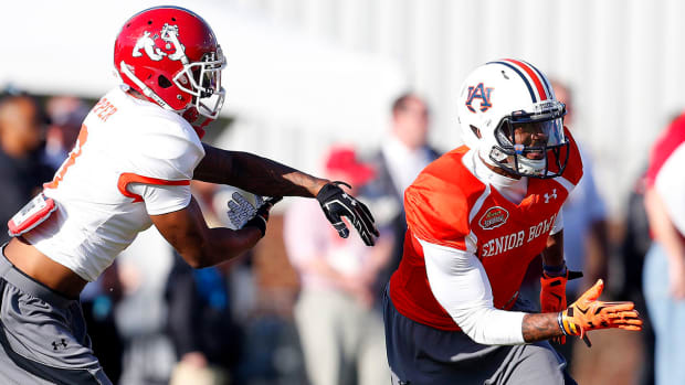 Three prospects to watch at the Senior Bowl IMG