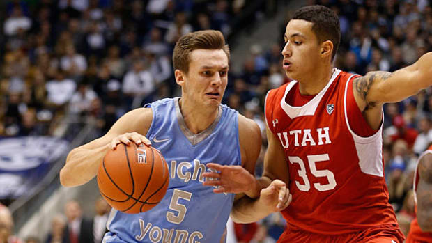Kyle Collinsworth BYU Cougars team preview