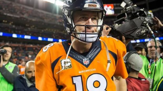 Week 11 NFL injury report: Manning, Luck, Bradford ruled out -- IMAGE