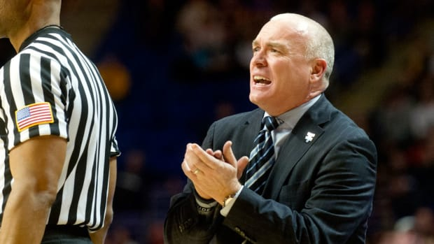 penn state pat chambers comments fined big ten