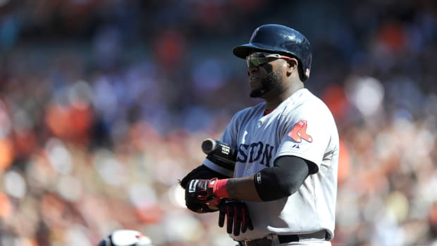 boston red sox david ortiz criticizes pace of play rules