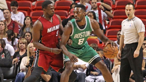 Jeff Green Celtics Heat 960