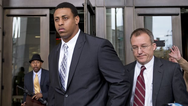 How cooperative should Greg Hardy be with the NFL? - Image