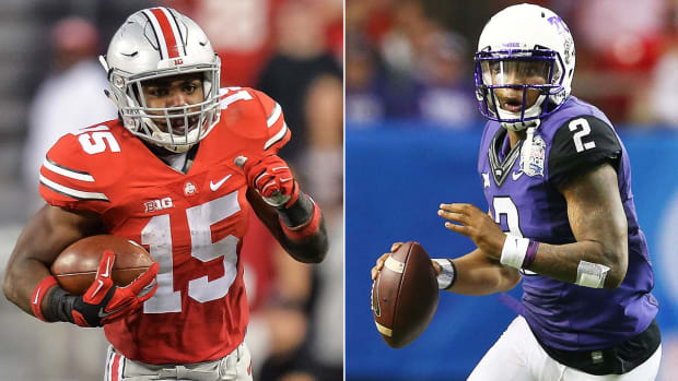 Why TCU has the best chance to dethrone Ohio State next season-image