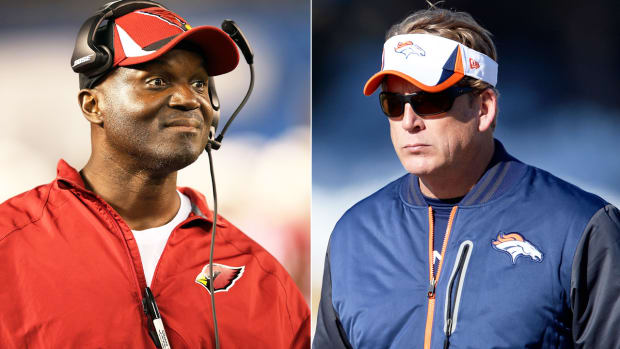 Why Todd Bowles and Jack Del Rio are underwhelming hires  - Image