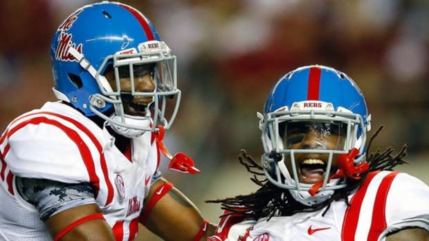 Tide, Turned: What Ole Miss's repeat shocker of Alabama tells us about the Rebels