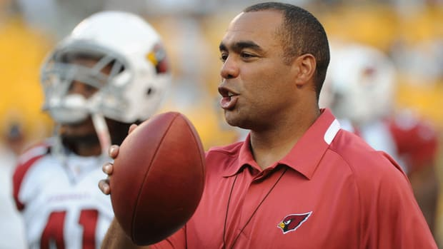 Lions DC Teryl Austin will interview with Falcons, 49ers this week