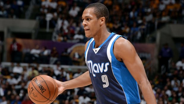 Give and Go: What should Mavericks do with Rondo? IMG