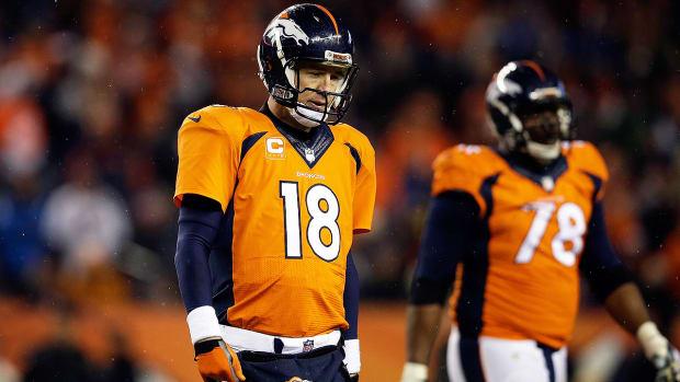 Did firing John Fox jeopardize Peyton Manning's return?-image