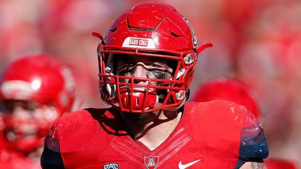 Campus Clicks: Indiana's Slip 'N Slide, new era at SMU, Scooby Wright