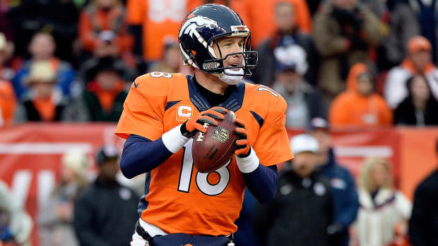 Which Broncos will benefit most from Peyton Manning taking a paycut?-image