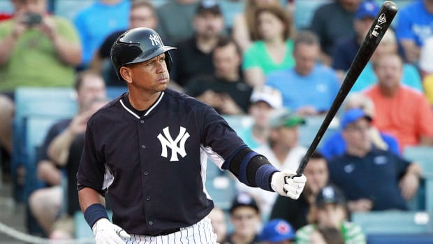Tom Verducci: Alex Rodriguez won't be a big part of what the Yankees do - Image