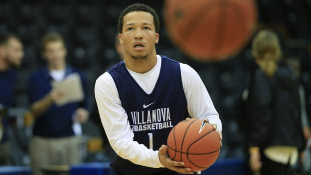 Why Villanova Wildcats success will fall on options at point guard IMG