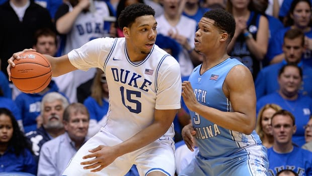 Duke Blue Devils and North Carolina Tar Heels resume their rivalry on Saturday IMG