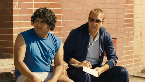 Kevin Costner: How Sports Illustrated inspired 'McFarland, USA' - Image