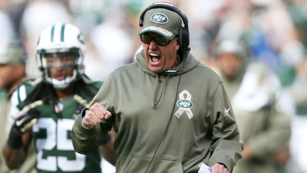 Rex Ryan: I will bring more passion than anyone out there - Image