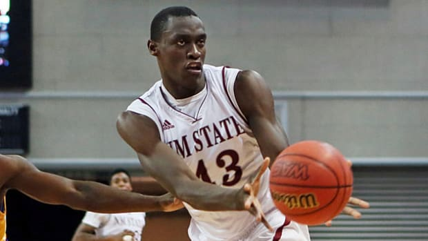 Pascal Siakam New Mexico State NCAA team preview