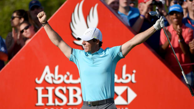 rory mcillory hole in one abu dhabi championship