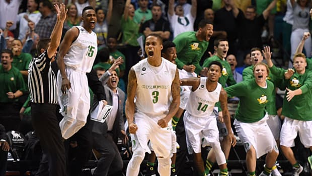 Joseph Young Oregon Ducks NCAA tournament team preview