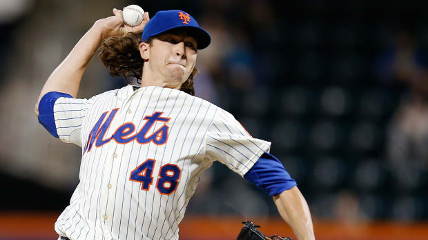 Are Mets finally going to contend in 2015? IMG