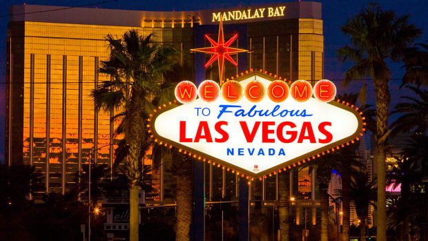 Roenick: Why Las Vegas is a good fit for a NHL franchise - Image