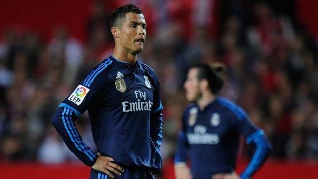Cristiano Ronaldo thinks Lionel Messi will win Ballon d'Or -- IMAGE