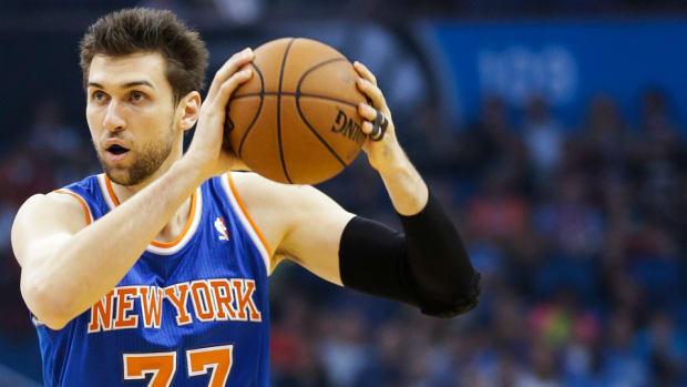 Andrea-Bargnani-New York-Knicks