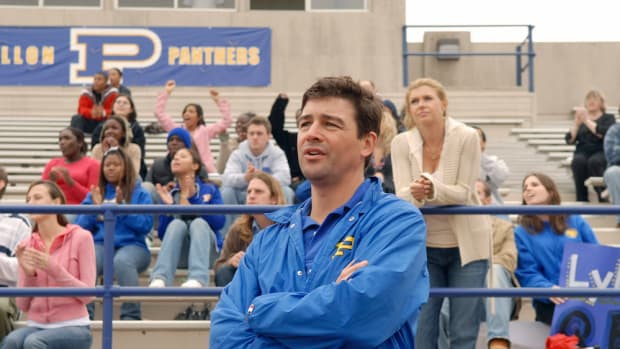 friday night lights coach taylor kyle chandler