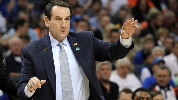 Christian Laettner: Coach K will be replaced by a Duke guy - Image