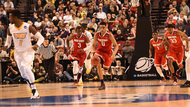 D'Angelo Russell Ohio State VCU top