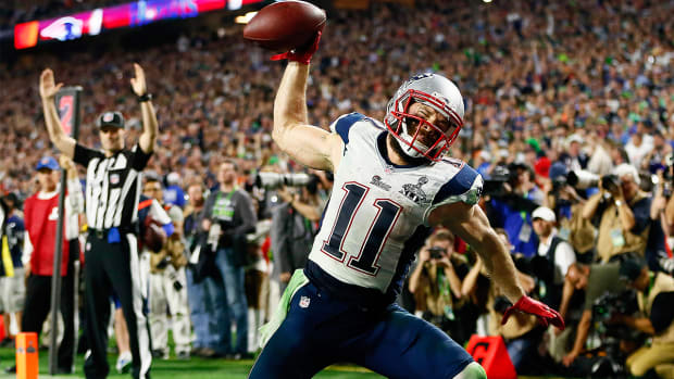 Johnny Damon: Why Julian Edelman is the best Boston athlete-image