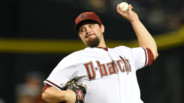Boston Red Sox, LHP Wade Miley sign three year extension